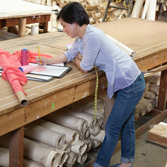 Detailed costing of your apparel line can make the difference between profits and losses.
