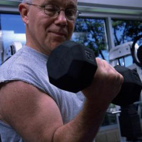 How Can a 60-Year-Old Man Lose Weight & Build Muscle ...