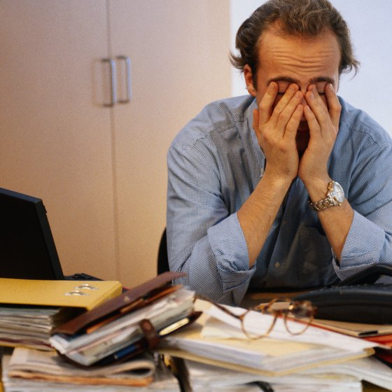 Workplace stress is costly to employees and organizations.