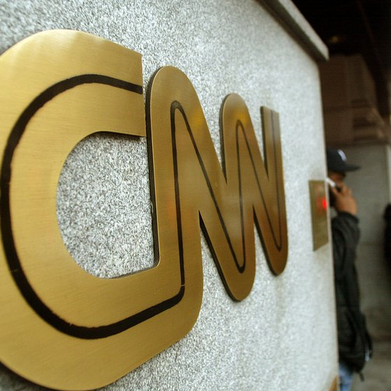 CNN and other news organizations update their subscribers through RSS feeds.