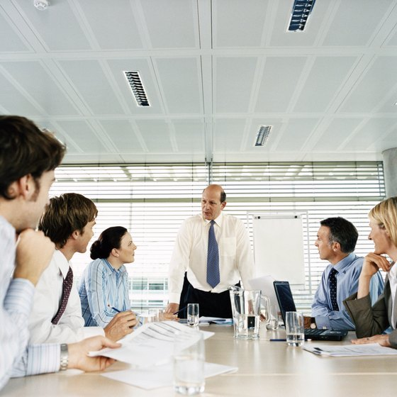 Managers draw on several sources of power to influence and direct employees.