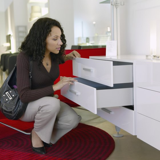 Federal regulations ensure the safety of the consumer regarding furniture products.