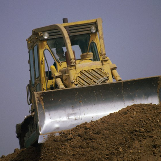 You can finance equipment through a note or a lease.
