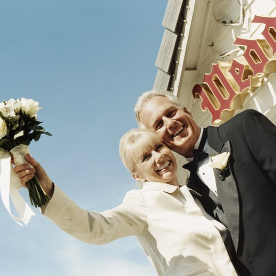 Renew your vows in the Wedding Capital of the World.