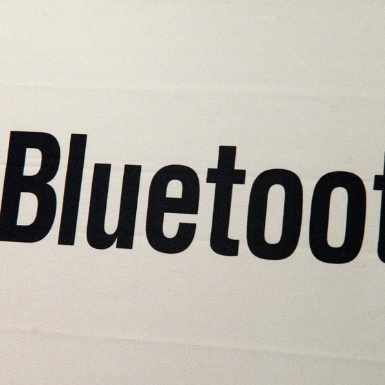 If your Bluetooth device is malfunctioning, it might be caused by interference.