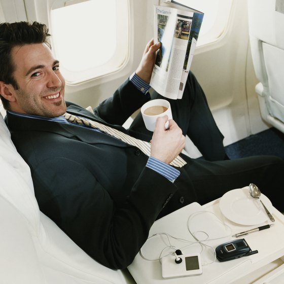 A selection of Middle East airlines operate no-alcohol policies.