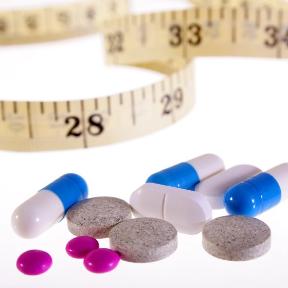Diet pills can work effectively to assist people in shedding extra pounds.