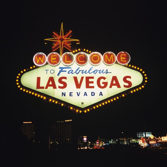 Thanks to the hearty supply of hotel rooms in Las Vegas, it's not hard to find a cheap deal.