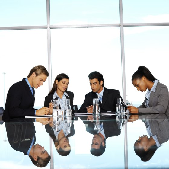 Hiring qualified employees can improve your overall business operations.