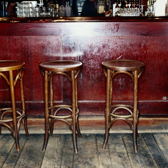 Monitoring the profit and loss statement helps a bar owner maintain profitability.