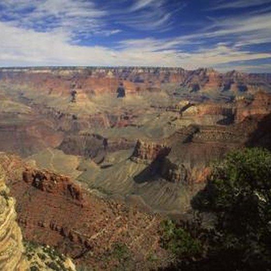 Las Vegas Apt Guide: Las Vegas To Arizona Road Trip Ideas