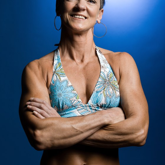 You can have a fit, strong physique at any age.
