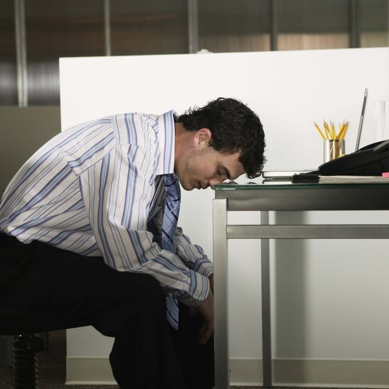 One pessismistic employee can bring down the morale of everyone.