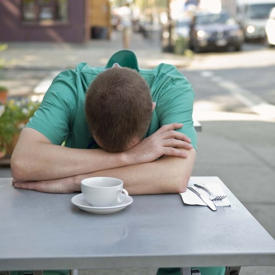 A variety of factors contribute to fatigue and a lack of energy.