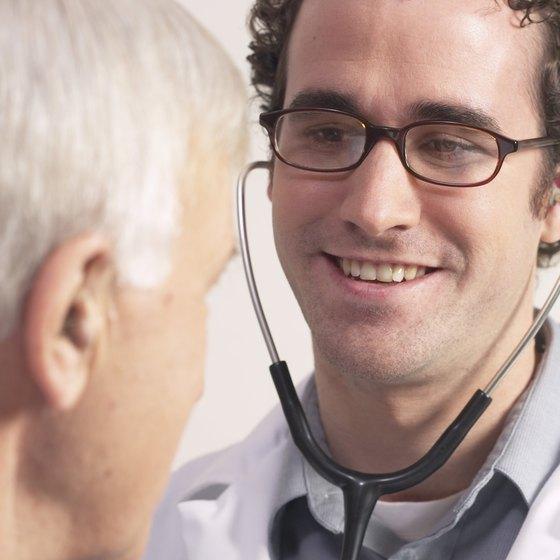 Boric Acid & Ear Infections | Healthy Living