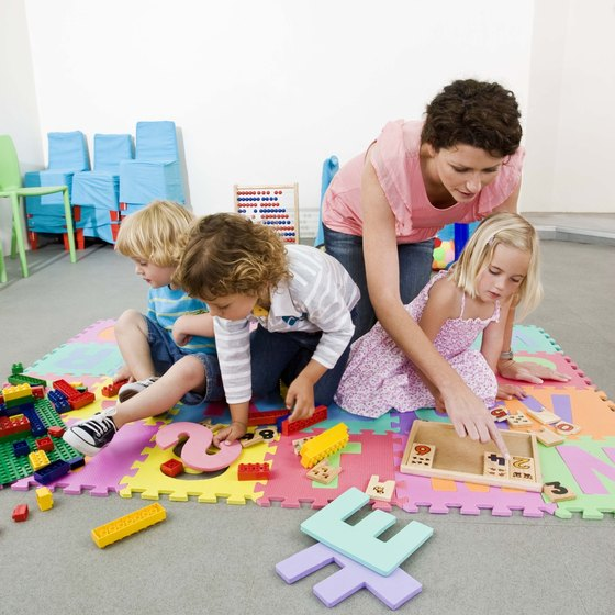 Child care providers should be fairly compensated for their challenging work.