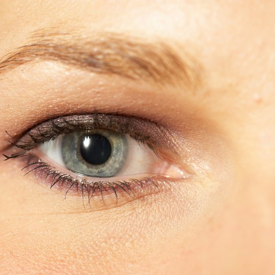 Thyroid Problems Thinning Eyebrows Healthy Living