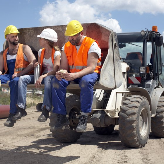 Reasons for not paying subcontractors vary, but budget overruns are a common cause.