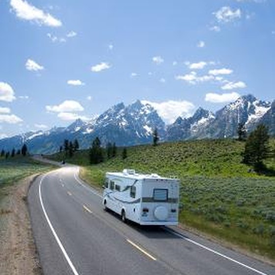 How To Rent An Rv For A Cross Country Trip Getaway Usa