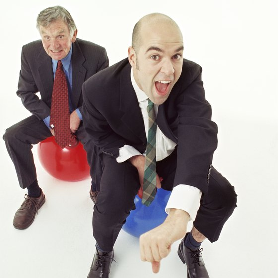 The wrong team-building games will impede your team-building efforts.