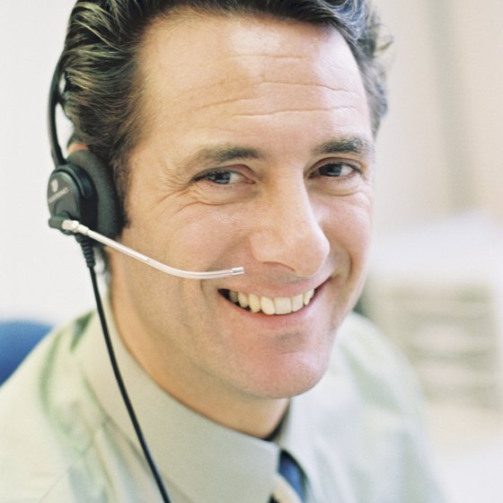 Use the phone to call current customers rather than cold calling people you do not know.