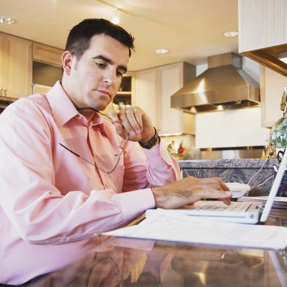 Deducting the cost of your home office can reduce your taxes.