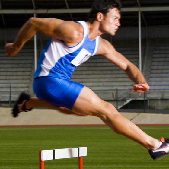 Agility training enhances reaction times.
