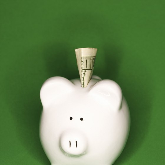 Put more money in your piggy bank by reducing your cable bill.
