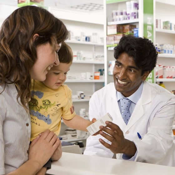 Relationship marketing is a key tool for pharmacists.
