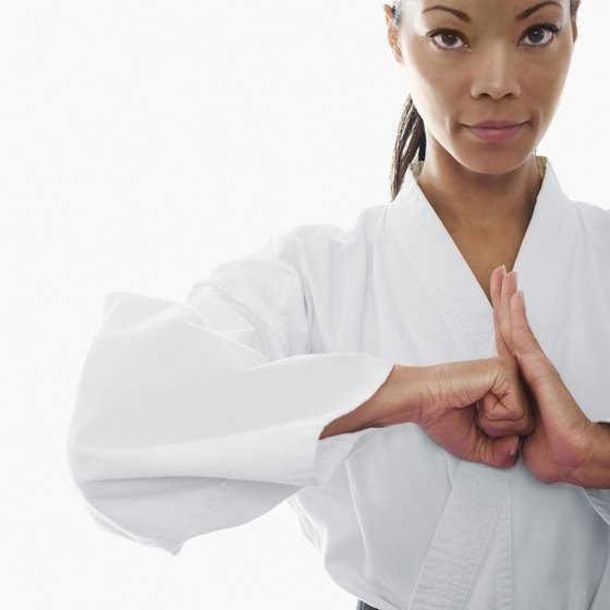 Brazilian jiu-jitsu has created a more even playing ground for women than any other martial art.