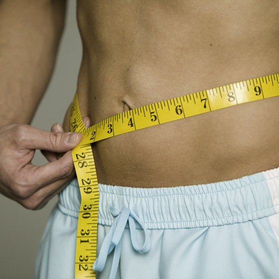 Ectomorphs are lean but find it hard to gain muscle.
