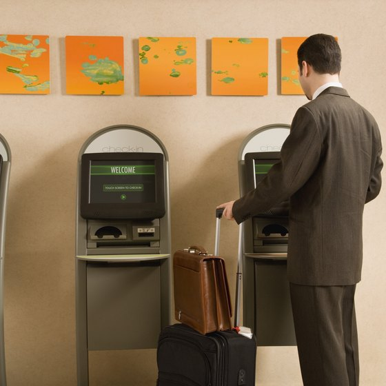 Kiosks are a distribution approach aimed at offering a convenient, efficient experience.