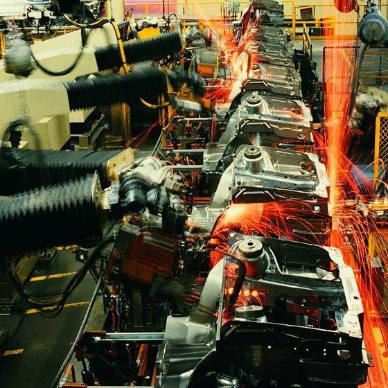 Aggregate planning ideally eliminated bottlenecks that hamper production processes.