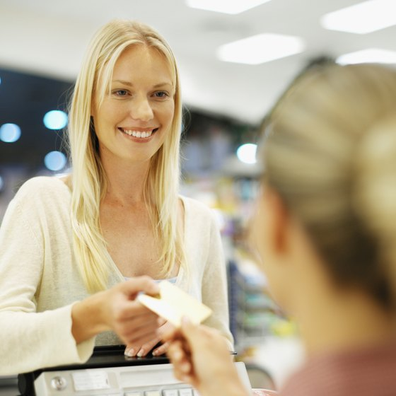 Set up a customer loyalty program to make customers feel important.