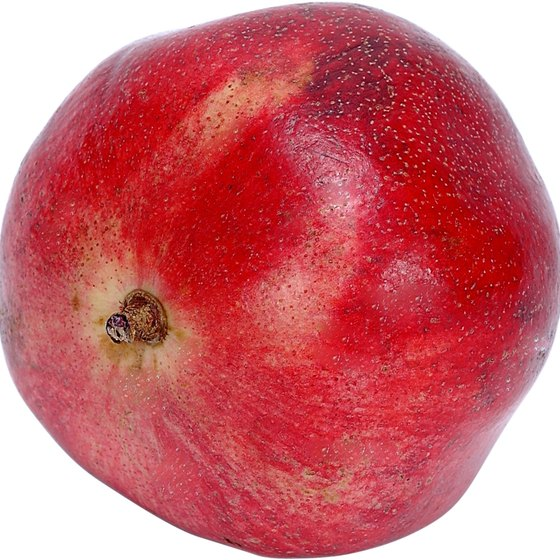 Regular consumption of pomegranates boosts your health.