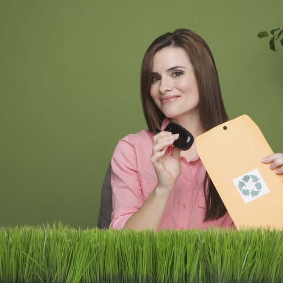 Strategically promoting your recycling company can increase your bottom line.