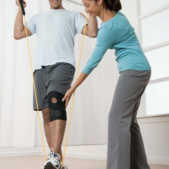 Partnering with a rehabilitation specialist can help you map out a realistic recovery plan.