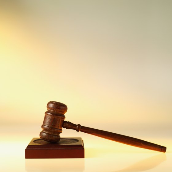 The judgment is a court order directing the debtor to repay money owed to you.