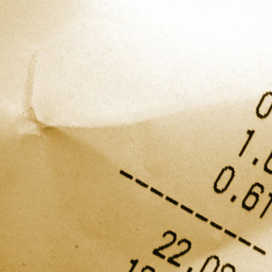 Alternatives to receipt scanners will help keep those little pieces of paper well-organized.
