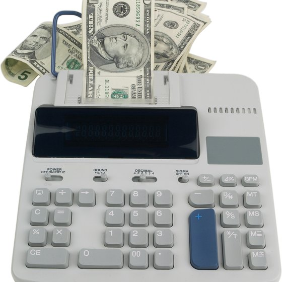 The cash method is primarily the same method most individuals use for their personal finances.
