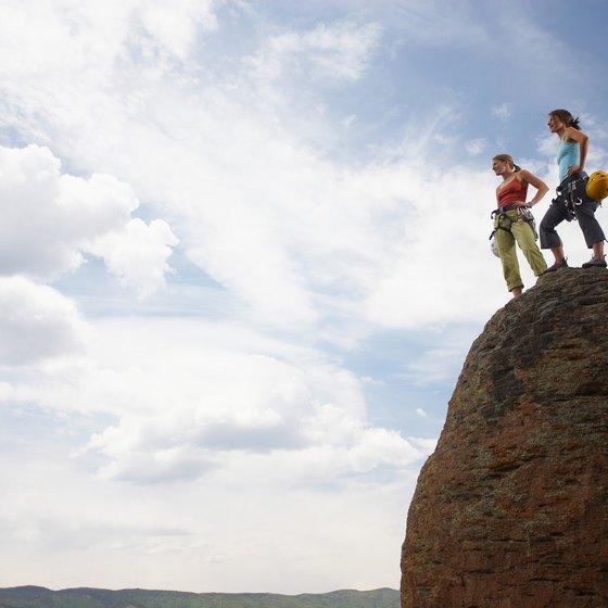 Altitude training is common among endurance athletes.