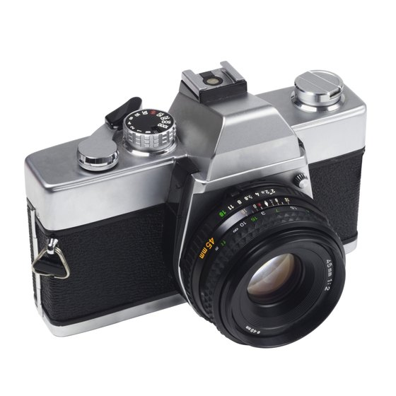 Use a quality camera when you want quality Craigslist photos.