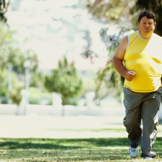 Higher BMI may affect your heart's response to exercise.