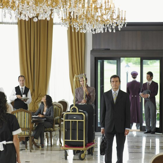 There are many cost-effective ways to increase hotel sales.