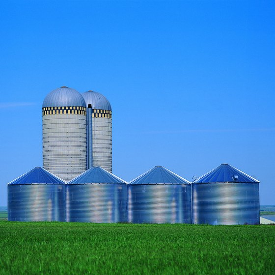 Just as physical silos separate types of grain, silos in marketing can create separate, incompatible marketing messages.