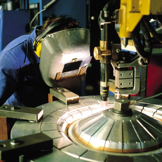 Factory costs include labor and materials.
