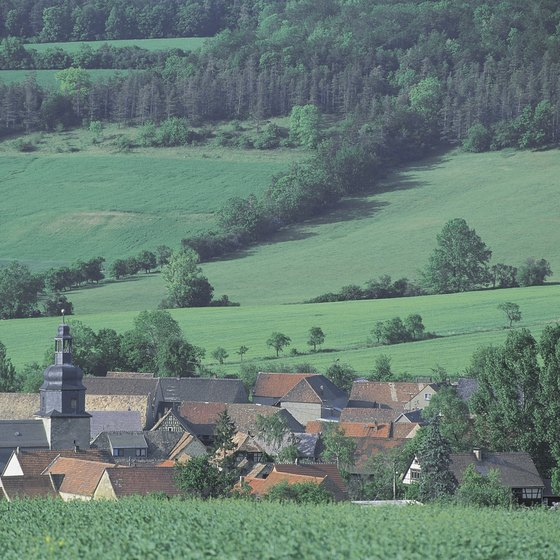 Remels is a small town in Lower Saxony, Germany.