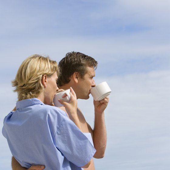 Coffee consumption has become an increasingly important part of the American lifestyle.