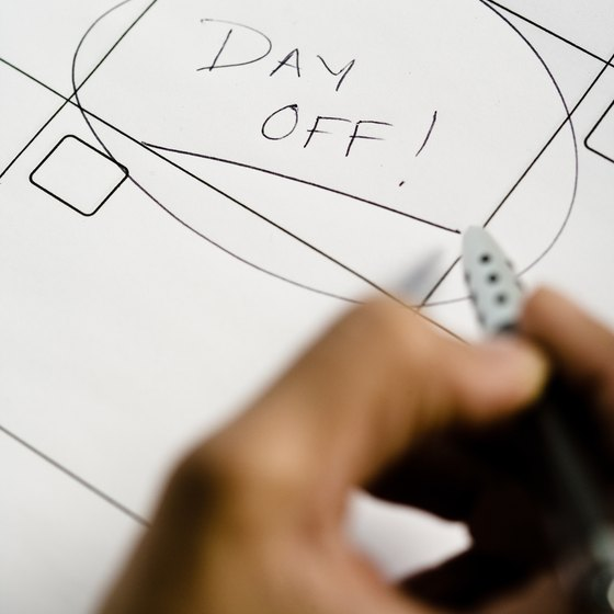 PTOs give employees control over their paid leave.