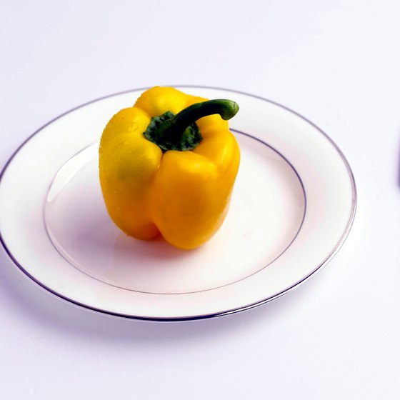 The types of food you eat determine the quantity you can eat.